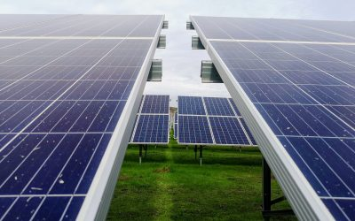 The perfect eco-friendly home: renewable energy